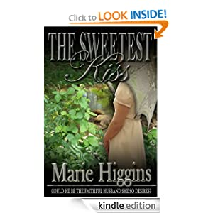 The Sweetest Kiss (Brothers of Worthington Series)