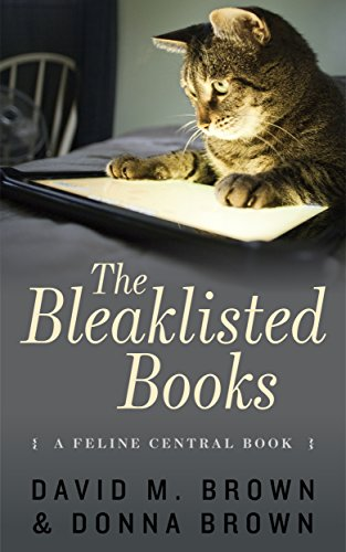 Book: The Bleaklisted Books (The Feline Central Books Book 2) by Donna Brown