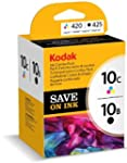 Kodak Genuine 10B/ 10C Ink Cartridge...
