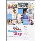 La Vida Empieza Hoy [DVD]