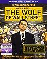 The Wolf of Wall Street (Blu-ray + DVD + Digital HD)