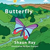 img - for Butterfly book / textbook / text book