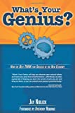 img - for What's Your Genius book / textbook / text book