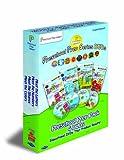 echange, troc Preschool Prep 4 Dvd Set [Import USA Zone 1]