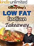 The Curry Guy's Low Fat Indian Takeaway