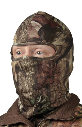 Mossy Oak Break-Up Infinity Spandex Head Net