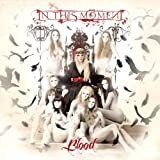 Digital Music Album - Blood