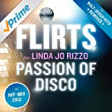 Helpless (feat. Linda Jo Rizzo) [Reloaded Extended Version]