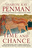 Time and Chance: A Novel (Ballantine Reader's Circle) (0345396723) by Penman, Sharon Kay