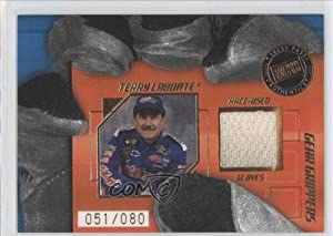 Terry Labonte #51 80 (Trading Card) 2004 Press Pass Stealth [???] #GGO13 by Press Pass Stealth
