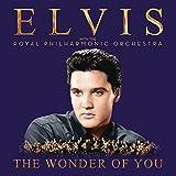 Amazon.co.jpThe Wonder of You: Elvis Presl