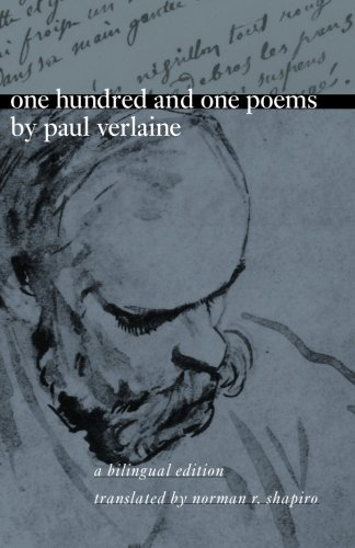 Image of One Hundred and One Poems by Paul Verlaine