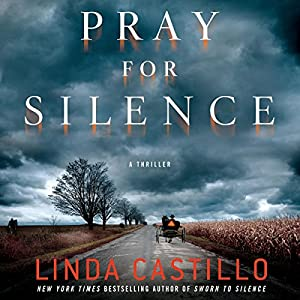 Pray for Silence Audiobook