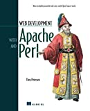 img - for Web Development with Apache and Perl by Theo Peterson (2002-05-03) book / textbook / text book