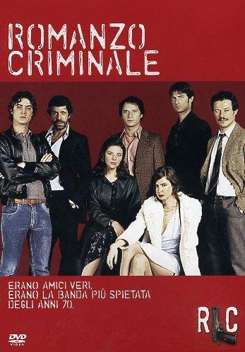 Romanzo criminale [Italia] [DVD]