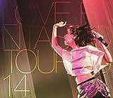LOVE FANTASTIC TOUR 2014~おぉーつかあいはまほぉーつかぁい~ (Blu-ray Disc)