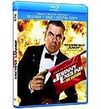 Johnny English Reborn [Blu-ray] (Bilingual)