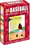 Sport Moves Baseball Training Cards