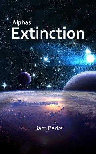 Couverture du livre Alphas : Extinction