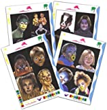 Snazaroo Face Paints Animal Poster