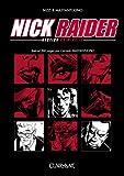 echange, troc Corrado Mastantuono, Claudio Nizzi - Nick Raider, Tome 74, 121, Sp.n°8 :