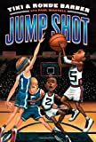 img - for Jump Shot (Barber Game Time Books) book / textbook / text book