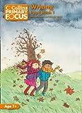 Collins Primary Focus - Writing: Pupil Book 1