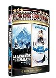 echange, troc La Légende de l'Himalaya + Lady tourbillon