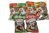 Tao Kae Noi Japanese Crispy Seaweed Bundle(6 Packs)