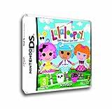Lalaloopsy (Nintendo DS)