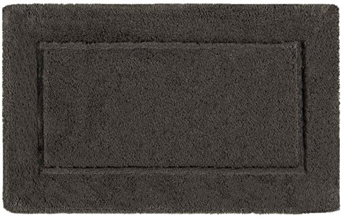 Kassatex Classic Egyptian Bath Rug - Chocolate - 24 in. x 40 in.