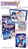 Hyperdimension Neptunia Victory Limited Edition