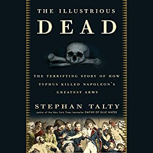 The Illustrious Dead Audiobook