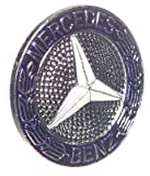 OES Genuine Mercedes-Benz Grille Shell Emblem