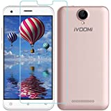 IVooMi Me1, Tempered Glass , Premium Real 2.5D 9H Anti-Fingerprints & Oil Stains Coating Hardness Screen Protector...
