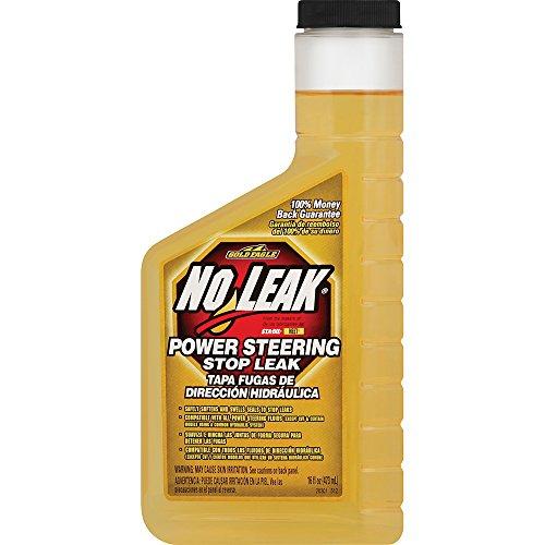 NO LEAK 20301 Power Steering Stop Leak, 16 Fl oz. (Stop Leak Steering compare prices)