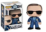 Funko Marvel Agents of S.H.I.E.L.D Agent Coulson Bobblehead