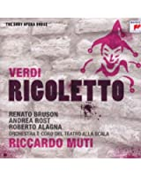 Verdi - Rigoletto (Sony Opera House) [2 CD]