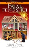 Fatal Feng Shui (Domestic Bliss Mysteries)