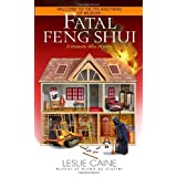 Fatal Feng Shuiby Leslie Caine
