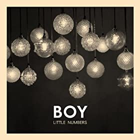 Little Numbers (Album Version)