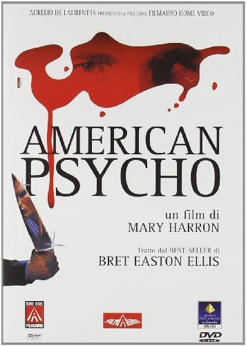 American psycho [Italia] [DVD]