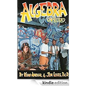 Algebra Unplugged