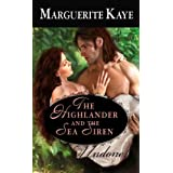 The Highlander and the Sea Siren (Mills & Boon Historical Undone)by Marguerite Kaye