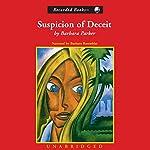Suspicion of Deceit: A Gail Connor and Anthony Quintana Novel | Barbara Parker