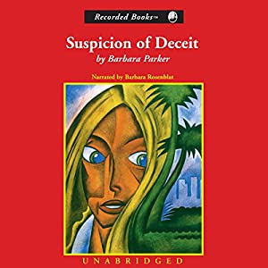 Suspicion of Deceit Audiobook