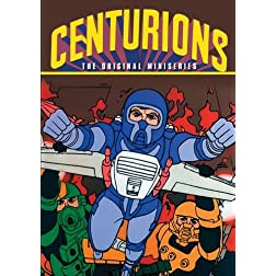 The Centurions: The Original Mini-Series