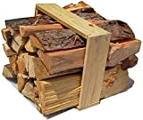 焚き木B 容量30Lのダンボール箱入1箱 【産地】長野県 薪の長さ約40cm【樹種】良く燃える唐松・赤松