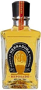 El Jimador Herradura Reposado Tequila 70 cl