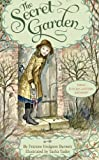 THE SECRET GARDEN (The Illustrated Childrens Classic)